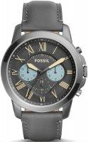 Zegarek męski Fossil grant FS5183 - duże 1