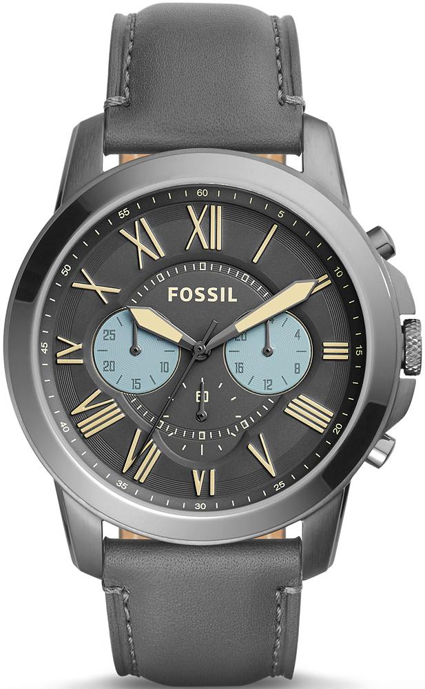 Zegarek Fossil FS5183 - duże 1