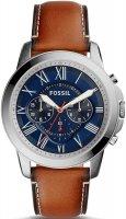 zegarek  Fossil FS5210