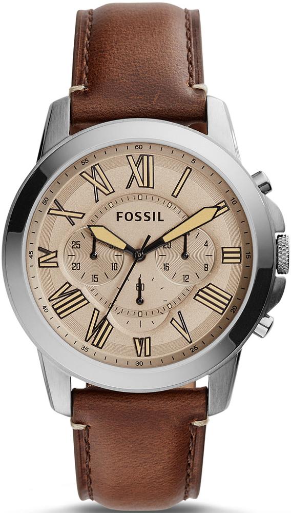 FS5214 - zegarek męski - duże 3