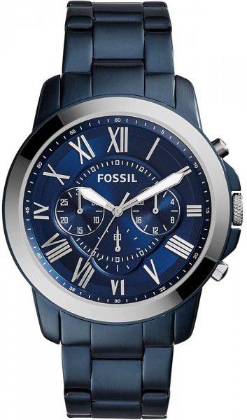 Zegarek Fossil FS5230 - duże 1