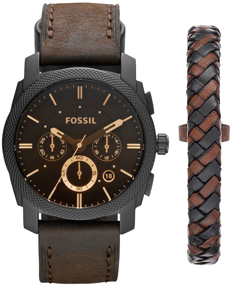 Zegarek Fossil FS5251SET - duże 1