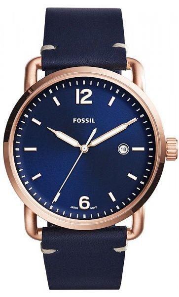 Zegarek Fossil FS5274 - duże 1
