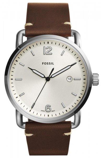 Zegarek Fossil FS5275 - duże 1
