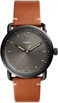 zegarek THE COMMUTER 3H DATE Fossil FS5276