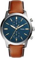 Zegarek męski Fossil townsman FS5279 - duże 1