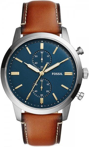 Zegarek Fossil FS5279 - duże 1