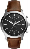 Zegarek męski Fossil townsman FS5280 - duże 1