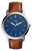 Zegarek męski Fossil the minimalist FS5304 - duże 1