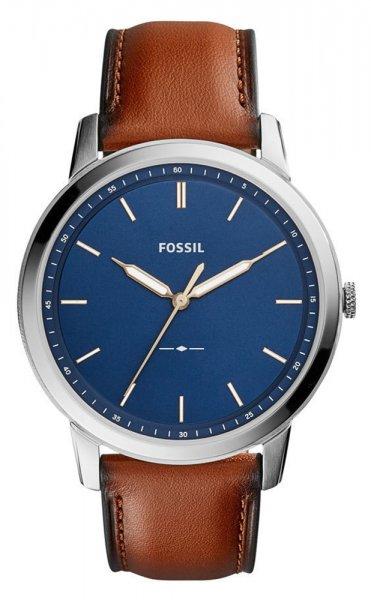 Zegarek Fossil FS5304 - duże 1