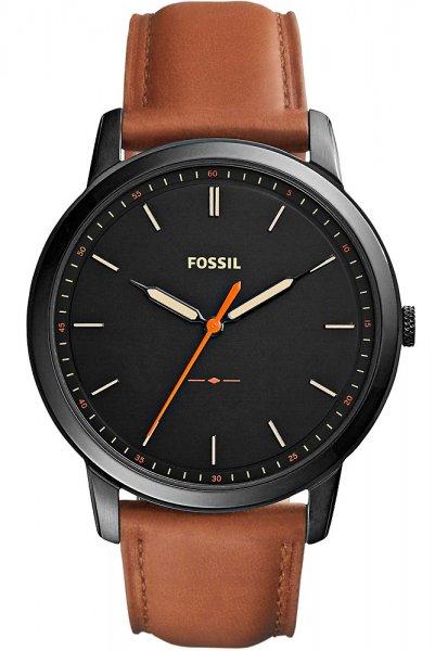 Zegarek Fossil FS5305 - duże 1