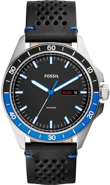 FS5321 - zegarek męski - duże 3