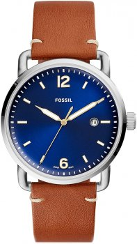 zegarek THE COMMUTER 3H DATE Fossil FS5325