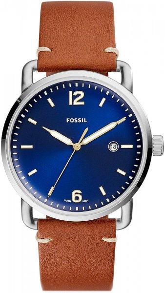 Zegarek Fossil FS5325 - duże 1