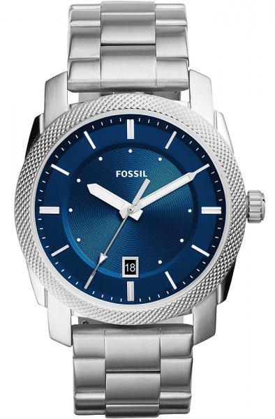 FS5340 - zegarek męski - duże 3