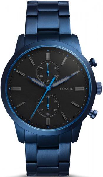 Zegarek męski Fossil townsman FS5345 - duże 1