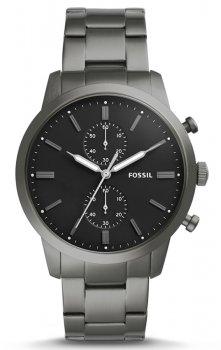 zegarek TOWNSMAN Fossil FS5349