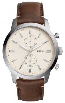 zegarek TOWNSMAN Fossil FS5350