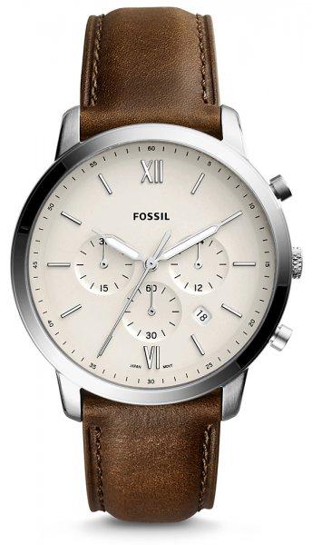 Zegarek Fossil FS5380 - duże 1