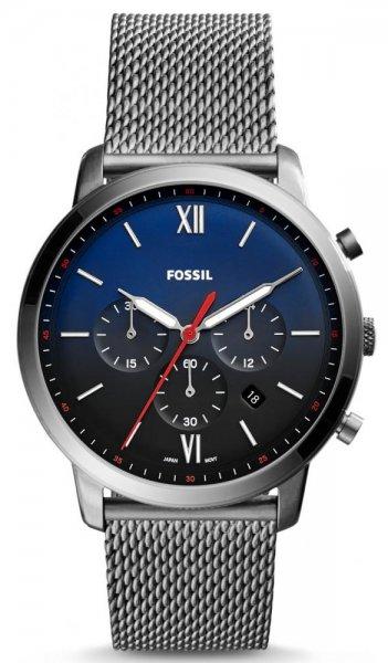 FS5383 - zegarek męski - duże 3