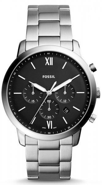 FS5384 - zegarek męski - duże 3