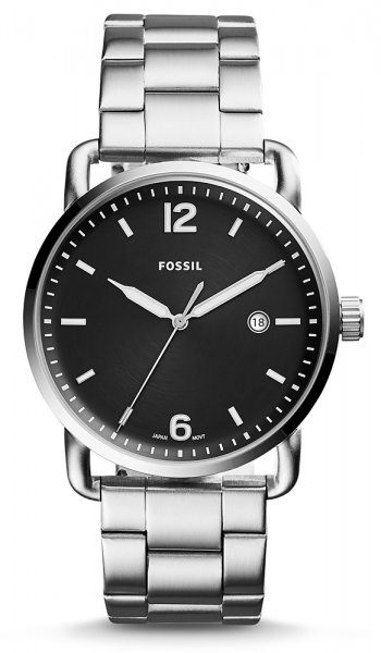 FS5391 - zegarek męski - duże 3