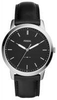 Zegarek męski Fossil the minimalist FS5398 - duże 1
