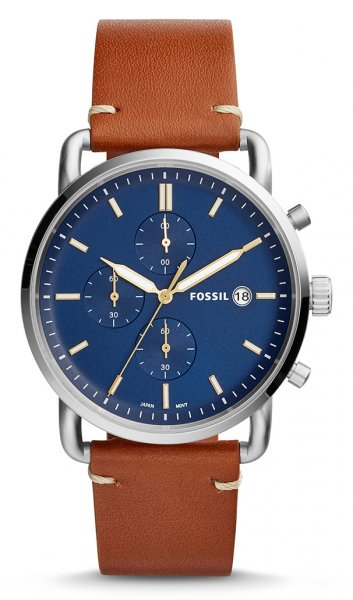 Fossil FS5401 The Commuter THE COMMUTER CHRONO