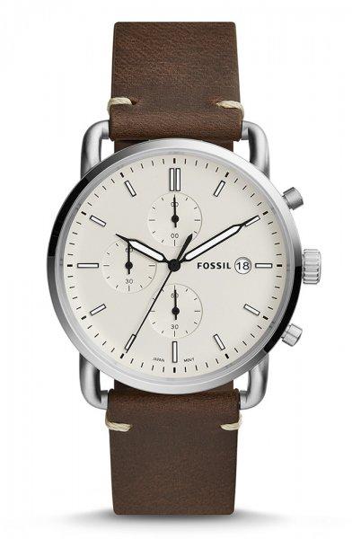 Zegarek Fossil FS5402 - duże 1