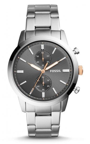 FS5407 - zegarek męski - duże 3