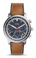 Zegarek męski Fossil goodwin FS5414 - duże 1