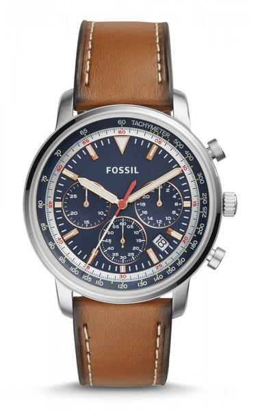 Zegarek Fossil FS5414 - duże 1