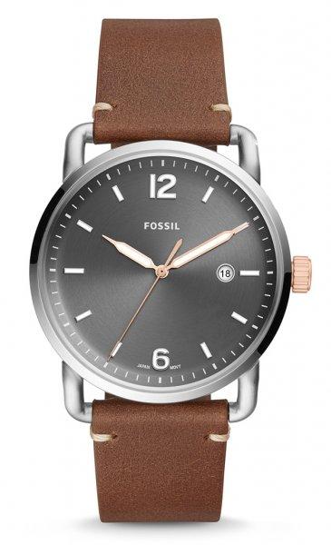 Zegarek Fossil FS5417 - duże 1