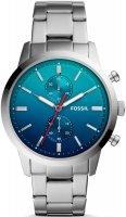 Zegarek męski Fossil townsman FS5434 - duże 1