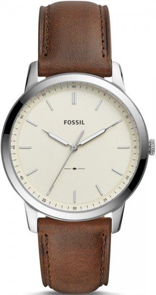 Zegarek Fossil FS5439 - duże 1
