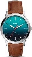 Zegarek męski Fossil the minimalist FS5440 - duże 1