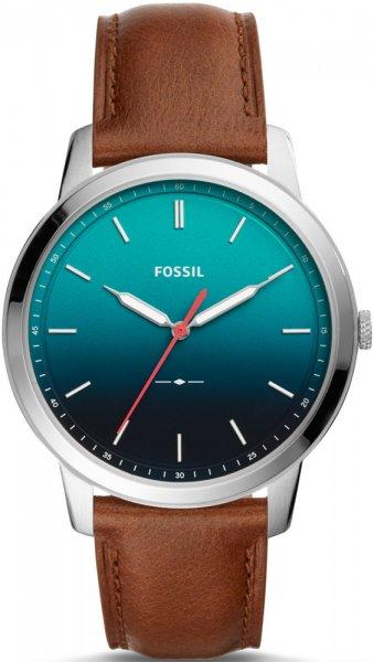 Fossil FS5440 The Minimalist THE MINIMALIST 3H