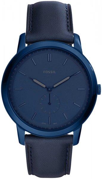 Zegarek Fossil FS5448 - duże 1
