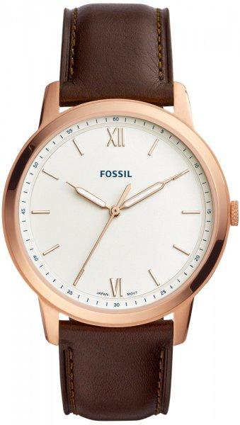 Zegarek Fossil FS5463 - duże 1