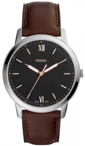 Zegarek Fossil FS5464 - duże 1