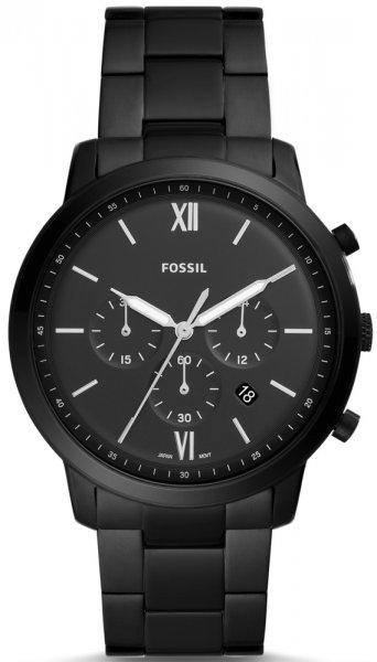 Zegarek Fossil FS5474 - duże 1