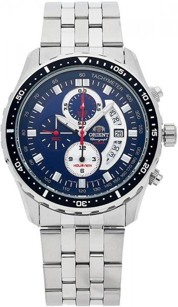 Zegarek Orient FTT0Q002D0 - duże 1