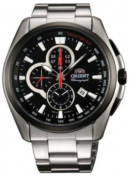 Zegarek Orient FTT13001B0 - duże 1