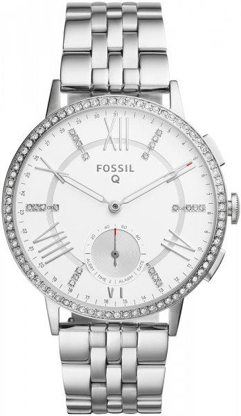 Zegarek Fossil Smartwatch smartwatches Q Gazer Hybrid Smartwatch - damski  - duże 3