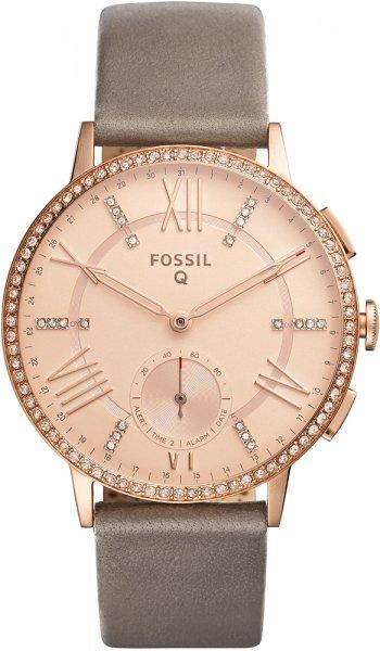 Fossil Smartwatch FTW1116 Fossil Q Q Gazer Hybrid Smartwatch