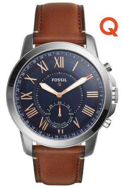 FTW1122 - zegarek męski - duże 3