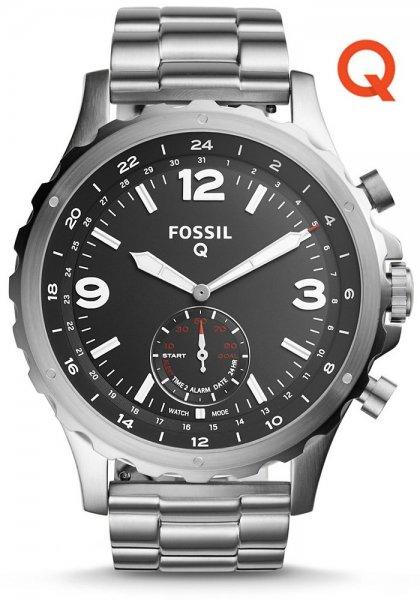Zegarek Fossil Smartwatch smartwatches Q Nate Smartwatch - męski  - duże 3