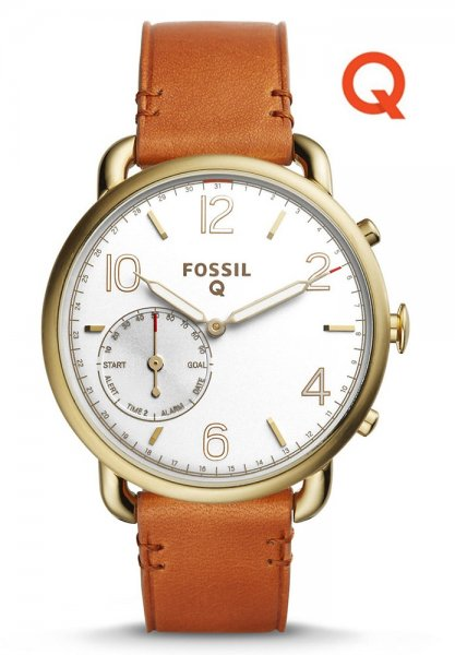 Fossil Smartwatch FTW1127 Fossil Q Q Tailor Smartwatch