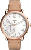 zegarek Q Tailor Hybrid Smartwatch Fossil FTW1129