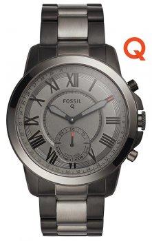 zegarek Q Grant Smartwatch Fossil FTW1139
